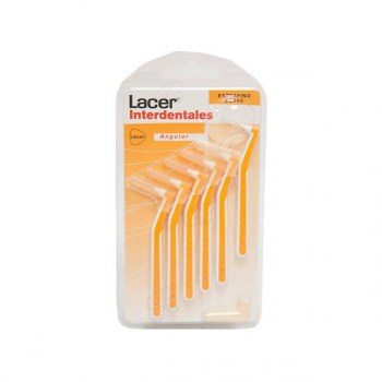 Lacer interdental extrafino