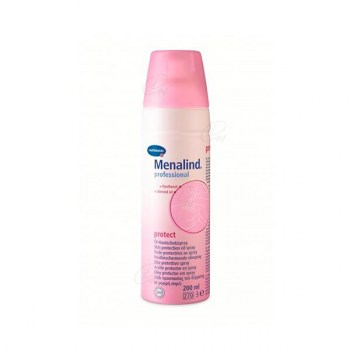 Menalind professional aceite spray