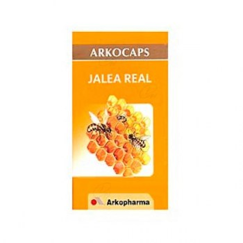Arkocaps jalea real